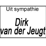 Dirk Van der Jeugt