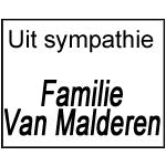 Familie Van Malderen