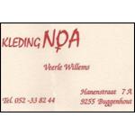 Kleding NOA